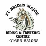 St Brides Major Riding and Trekking Centre